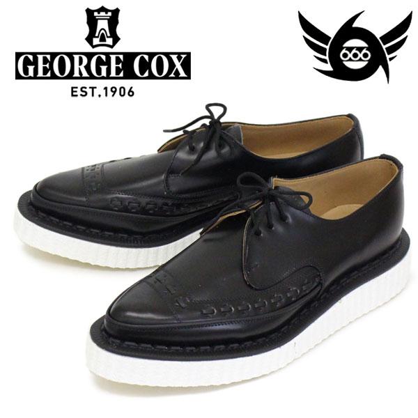 GeorgeCox(ジョージコックス)正規取扱店THREEWOOD(スリーウッド)