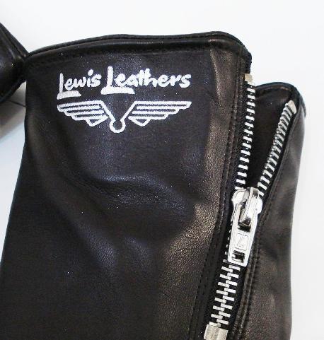 正規取扱店 Lewis Leathers(ルイスレザー) 806 RACING GLOVE(レーシンググローブ) Lined Acrykic(ボア付き)