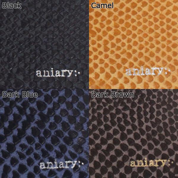 aniary(アニアリー)正規取扱店THREEWOOD(スリーウッド)