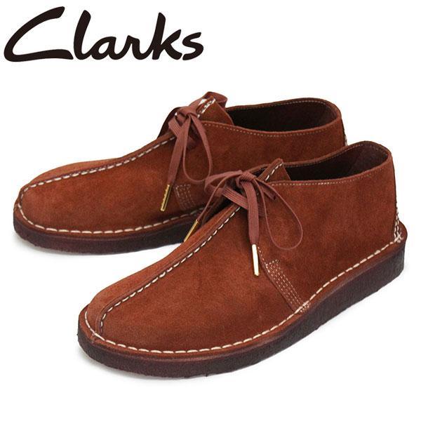 CLARKS(クラークス)正規取扱店THREEWOOD(スリーウッド)