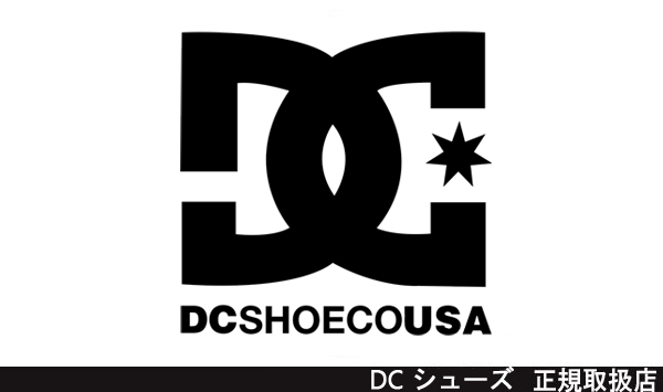 DC SHOES正規取扱店THREEWOOD