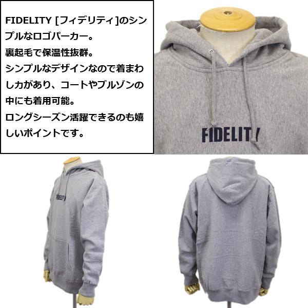 FIDELITY (フィデリティ)正規取扱店THREEWOOD(スリーウッド)