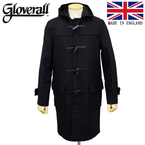 gloverall(グローバーオール)正規取扱店THREE WOOD