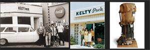 KELTY(ケルティ) 正規取扱店 THREE WOOD(スリーウッド)