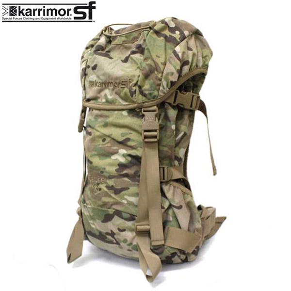 正規取扱店 karrimor SF(カリマースペシャルフォース) SABRE 30(セイバー30 リュックサック) COYOTE KM007