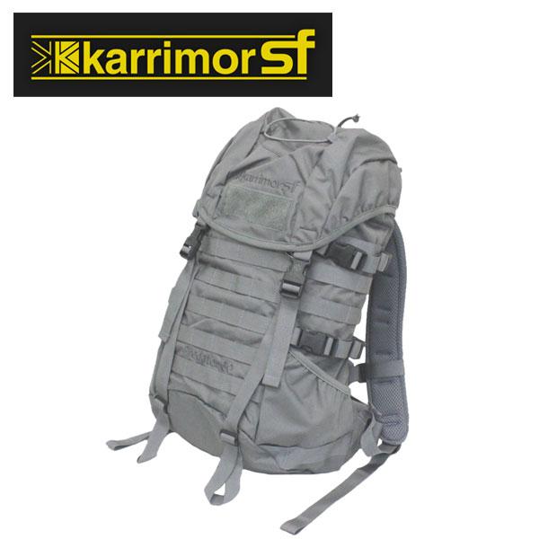 正規取扱店 karrimor SF(カリマースペシャルフォース) 正規取扱店THREEWOOD(スリーウッド)