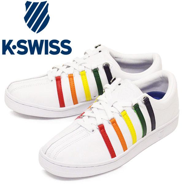 K-SWISS (ケースイス)正規取扱店THREEWOOD(スリーウッド)