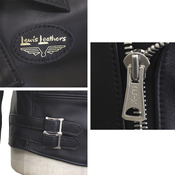 LewisLeathers(ルイスレザー)正規取扱店THREEWOOD(スリーウッド)