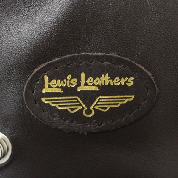 LewisLeathers(ルイスレザー)正規取扱店THREE WOOD(スリーウッド)