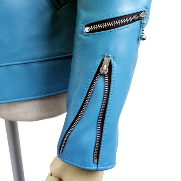 正規取扱店 Lewis Leather(ルイスレザー) No.59T CORSAIR TIGHT FIT(コルセア タイトフィット) TURQUOISE ターコイズ