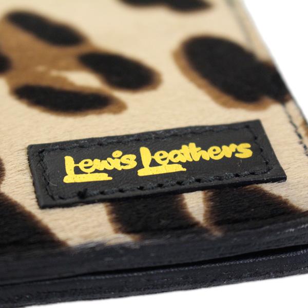 正規取扱店 Lewis Leathers (ルイスレザー) THREE WOOD (スリーウッド)