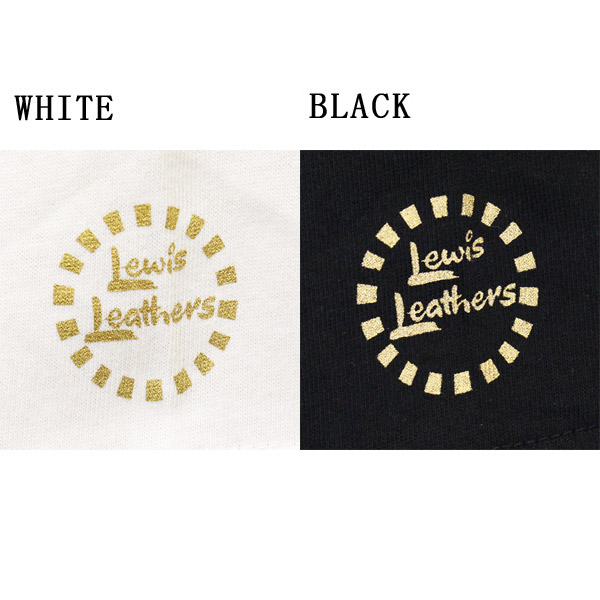 正規取扱店 Lewis Leathers (ルイスレザーズ) THREE WOOD (スリーウッド)