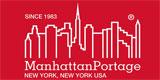 ManhattanPortage(マンハッタンポーテージ)正規取扱店THREE WOOD