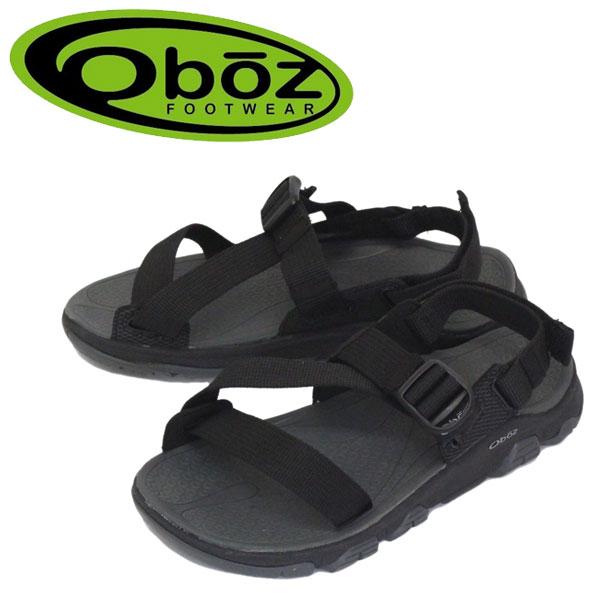 Oboz(オボズ)正規取扱店THREEWOOD(スリーウッド)