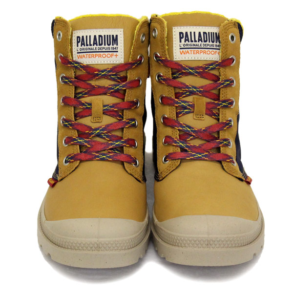 PALLADIUM(パラディウム)正規取扱店THREEWOOD