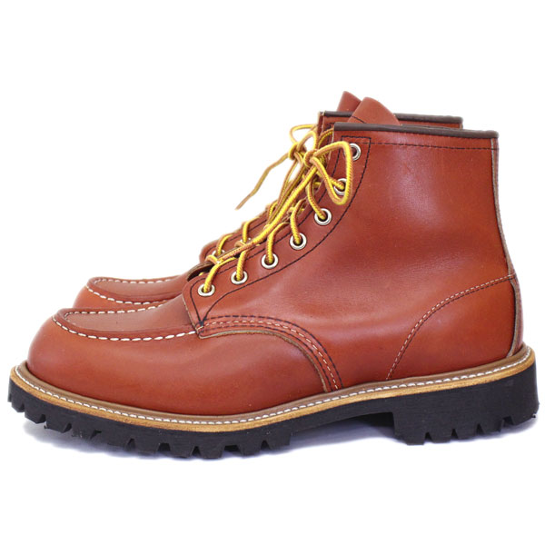 RED WING(レッドウィング)正規取扱店THREEWOOD