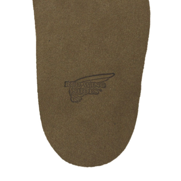 �����谷Ź RED WING(��åɥ�����) 96317 Shaped Comfort Footbed Insole(�������ץȥեåȥ٥åɥ�����) ���ߤ�