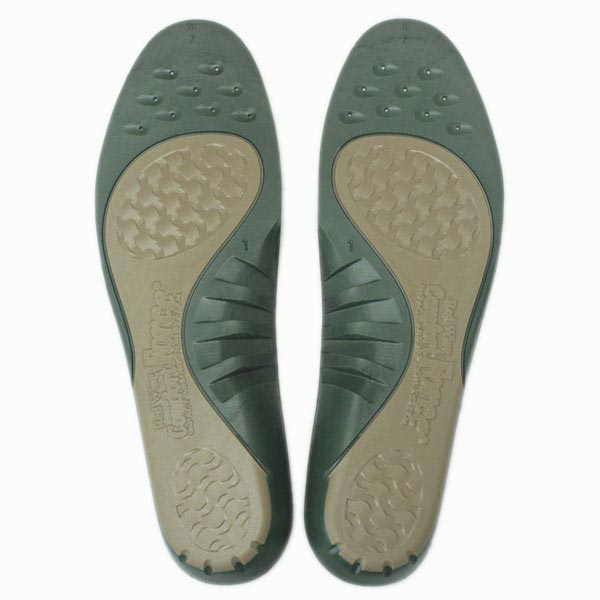 �����谷Ź RED WING(��åɥ�����) 96318 ComfortForce Footbed Insole(����ե����ȥե������եåȥ٥åɥ��󥽡���) ���ߤ�