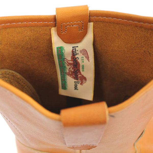 2011-2012新作 正規取扱店 REDWING (レッドウィング) 9866 9inch PECOS BOOTS ペコスブーツ ゴールドラセットセコイア 犬タグ