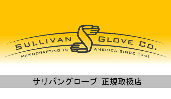 SULLIVAN GLOVE(����Х󥰥?��) �����谷Ź THREE WOOD(���꡼���å�)