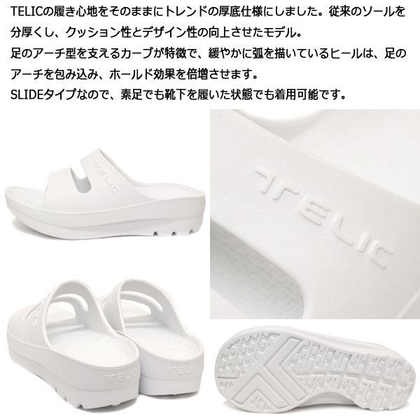 TELIC (テリック)正規取扱店THREEWOOD