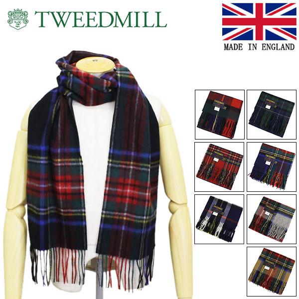 TWEEDMILL (ツイードミル)正規取扱店