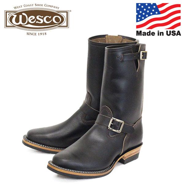 Wesco(ウエスコ)正規取扱店THREEWOOD(スリーウッド)